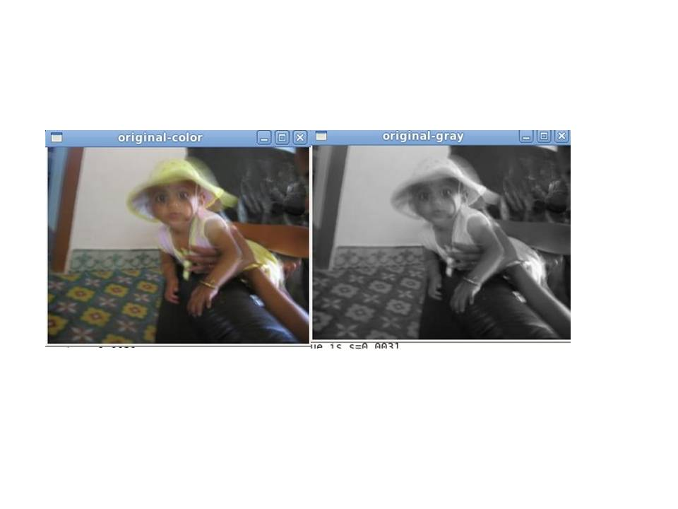 Experiments with deblurring using OpenCV – Giga thoughts …