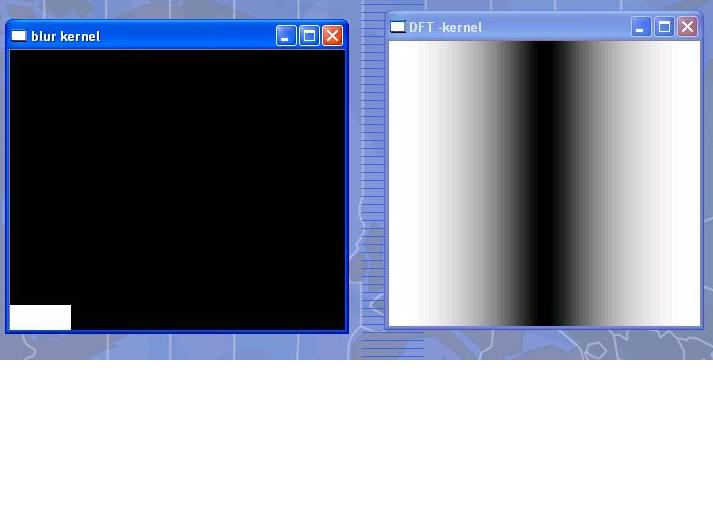 Deblurring with OpenCV: Weiner filter reloaded – Giga thoughts …