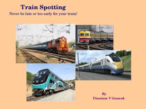 trainsplash
